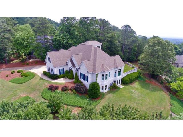 527 Schofield Drive, Powder Springs, GA 30127 (MLS #5855700) :: North Atlanta Home Team