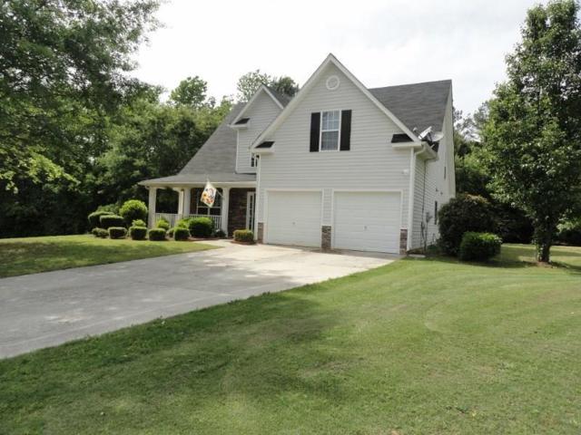 199 Hillcrest Court, Hiram, GA 30141 (MLS #5855701) :: North Atlanta Home Team