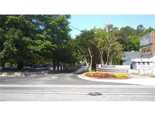 0 Fairburn Road, Atlanta, GA 30331 (MLS #5855724) :: North Atlanta Home Team