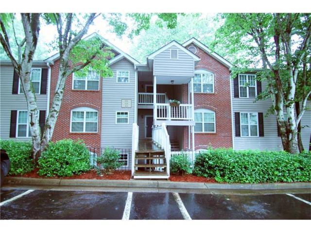 434 Teal Court #434, Roswell, GA 30076 (MLS #5855756) :: North Atlanta Home Team