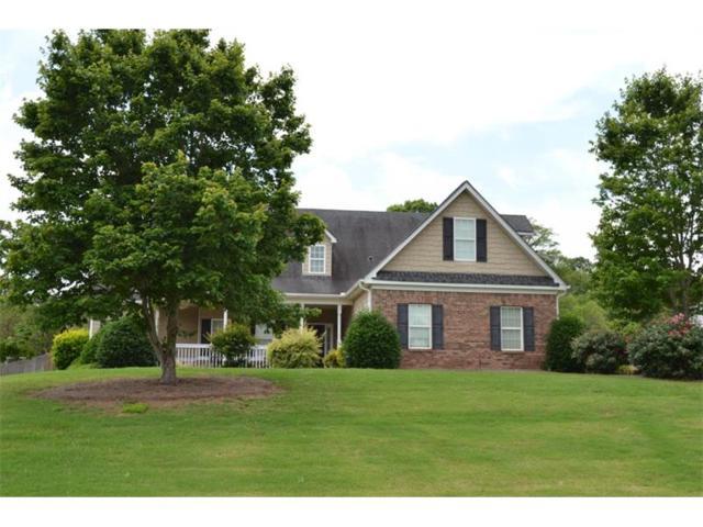 1081 Whispering Lakes Drive, Madison, GA 30650 (MLS #5855758) :: North Atlanta Home Team