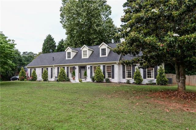 2249 Chadds Creek Drive, Marietta, GA 30062 (MLS #5855850) :: The Hinsons - Mike Hinson & Harriet Hinson