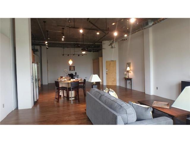 3235 Roswell Road #712, Atlanta, GA 30305 (MLS #5855853) :: North Atlanta Home Team