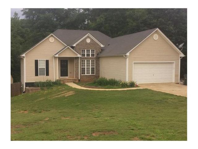 245 Clearwater Drive, Monroe, GA 30656 (MLS #5855890) :: North Atlanta Home Team