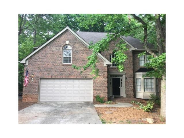764 Edgewater Lane NW, Kennesaw, GA 30144 (MLS #5855899) :: North Atlanta Home Team