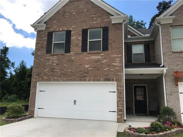 231 Green Bridge Court, Lawrenceville, GA 30046 (MLS #5855914) :: North Atlanta Home Team