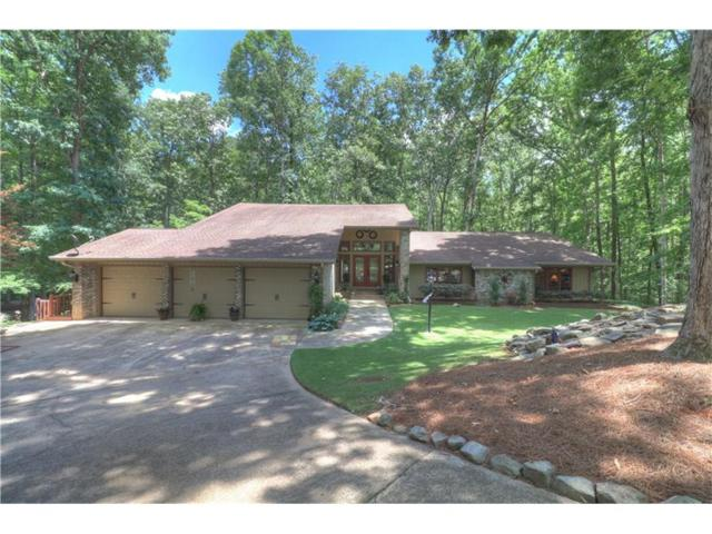 55 Sunnyvale Court, Social Circle, GA 30025 (MLS #5855925) :: North Atlanta Home Team