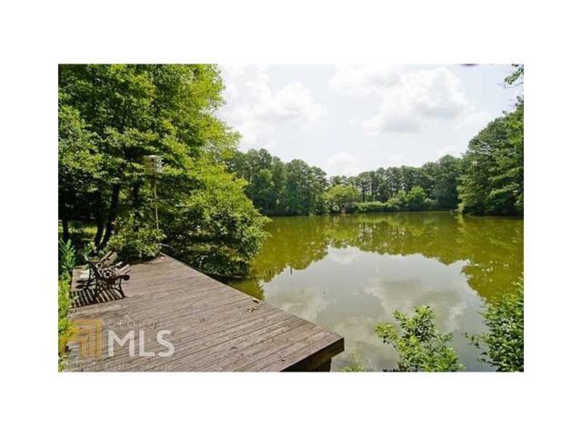 4133 Orchard Lake Court, Atlanta, GA 30339 (MLS #5855937) :: North Atlanta Home Team