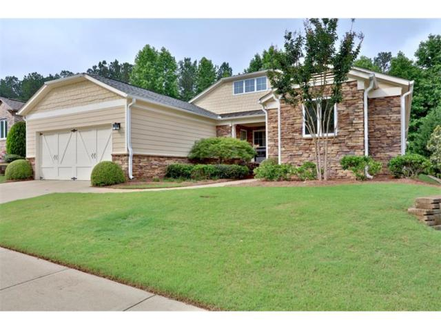 608 Laurel Crossing, Canton, GA 30114 (MLS #5855945) :: Path & Post Real Estate