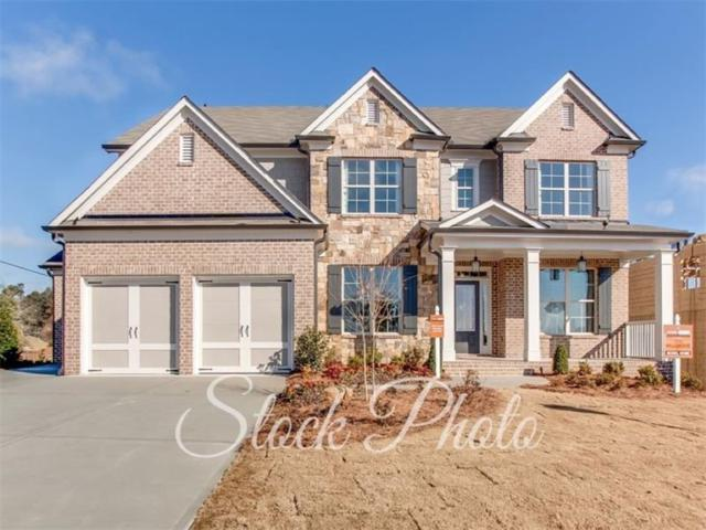 4431 Tallow Court, Buford, GA 30519 (MLS #5855960) :: North Atlanta Home Team