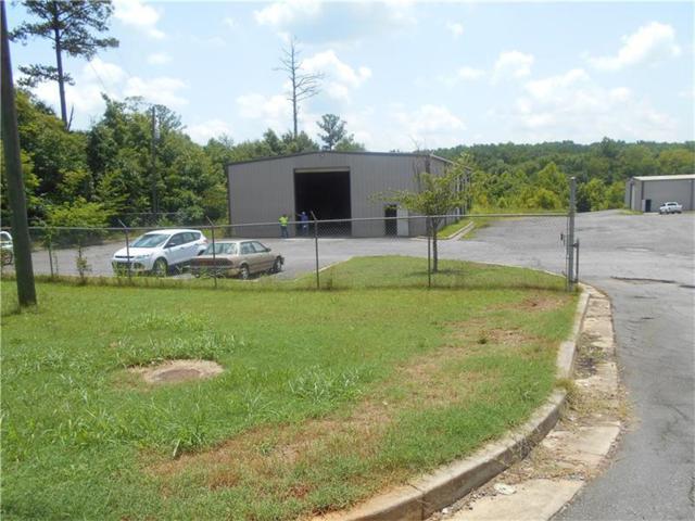 375 Industrial Park Road, Cartersville, GA 30121 (MLS #5855994) :: North Atlanta Home Team