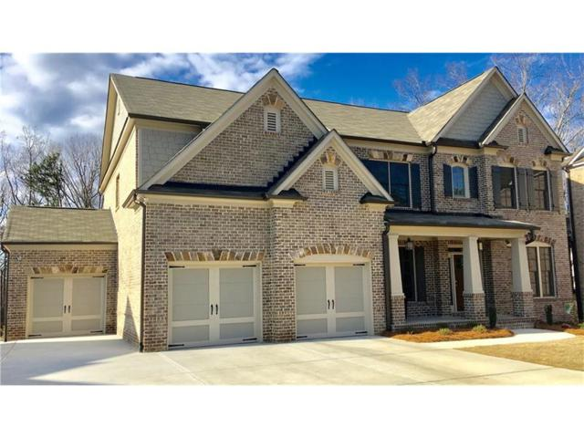 3185 Moss Glen Court, Buford, GA 30519 (MLS #5856010) :: North Atlanta Home Team