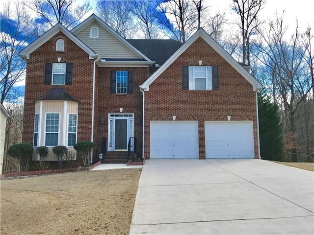 3215 Rose Petal Lane, Powder Springs, GA 30127 (MLS #5856026) :: North Atlanta Home Team