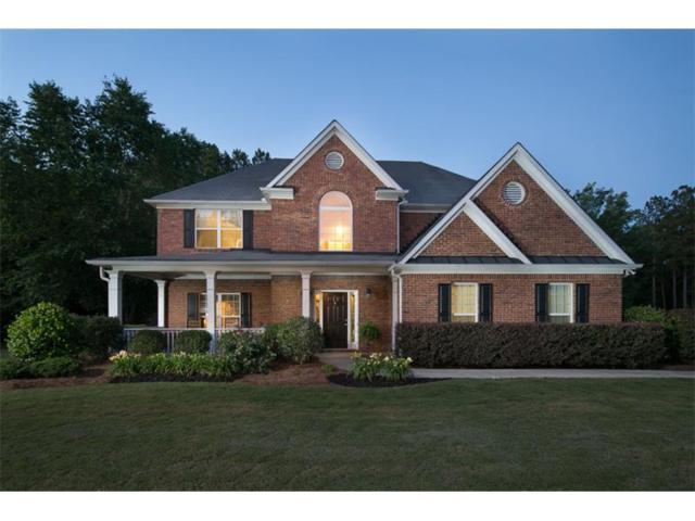 5095 Forest Hill Drive, Monroe, GA 30655 (MLS #5856067) :: North Atlanta Home Team