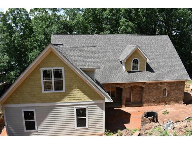 3457 Point View Circle, Gainesville, GA 30506 (MLS #5856091) :: North Atlanta Home Team