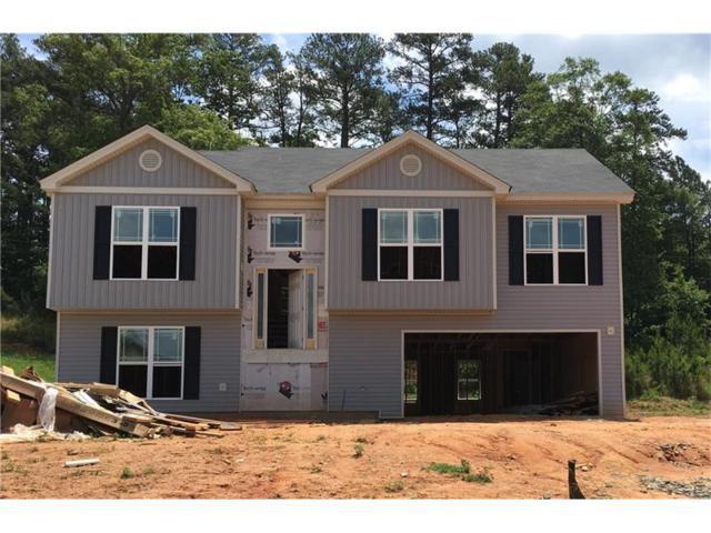 218 Oceanliner Drive, Winder, GA 30680 (MLS #5856125) :: North Atlanta Home Team