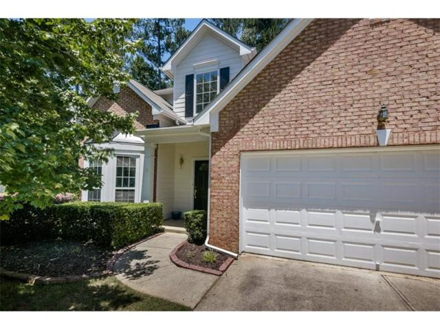 3352 Palm Circle, Kennesaw, GA 30144 (MLS #5856134) :: North Atlanta Home Team