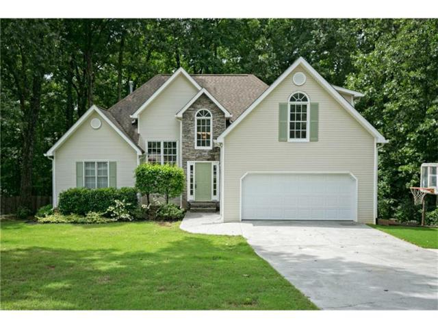 183 Crystal Springs Drive, Douglasville, GA 30134 (MLS #5856136) :: North Atlanta Home Team