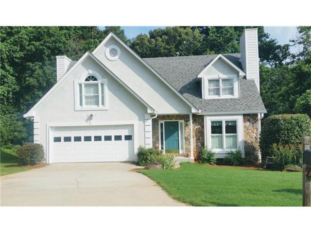 1341 Yorktown Circle, Lawrenceville, GA 30043 (MLS #5856148) :: North Atlanta Home Team