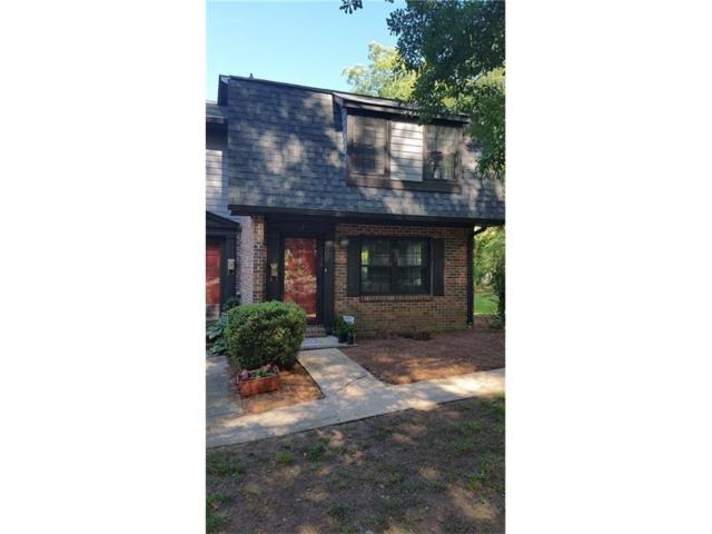 541 N White Street #1, Carrollton, GA 30117 (MLS #5856149) :: North Atlanta Home Team