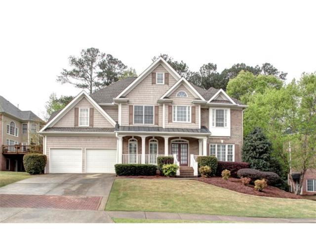 3715 Baccurate Way, Marietta, GA 30062 (MLS #5856165) :: North Atlanta Home Team
