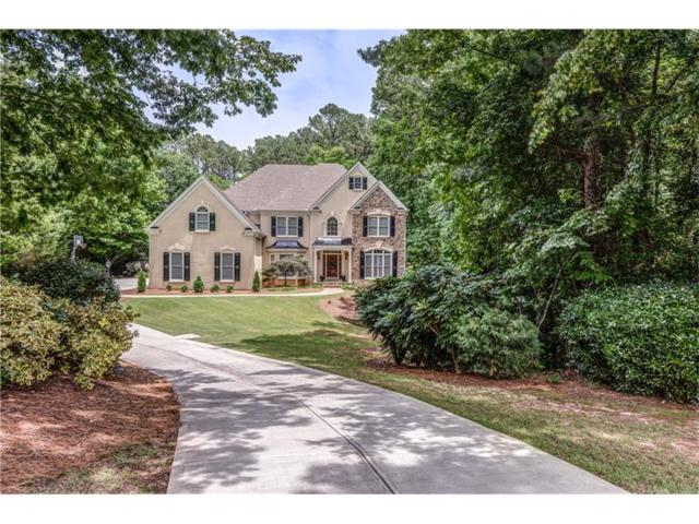 325 Galloway View, Milton, GA 30004 (MLS #5856183) :: North Atlanta Home Team