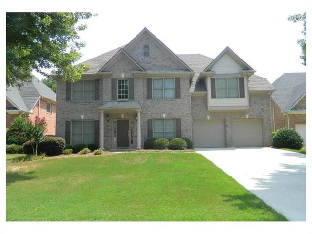 2861 Willowstone Drive, Duluth, GA 30096 (MLS #5856202) :: North Atlanta Home Team