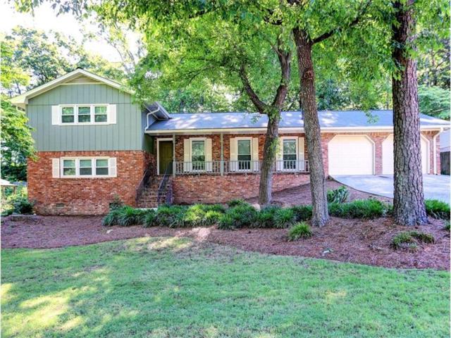 1264 Seven Springs Circle, Marietta, GA 30068 (MLS #5856214) :: North Atlanta Home Team