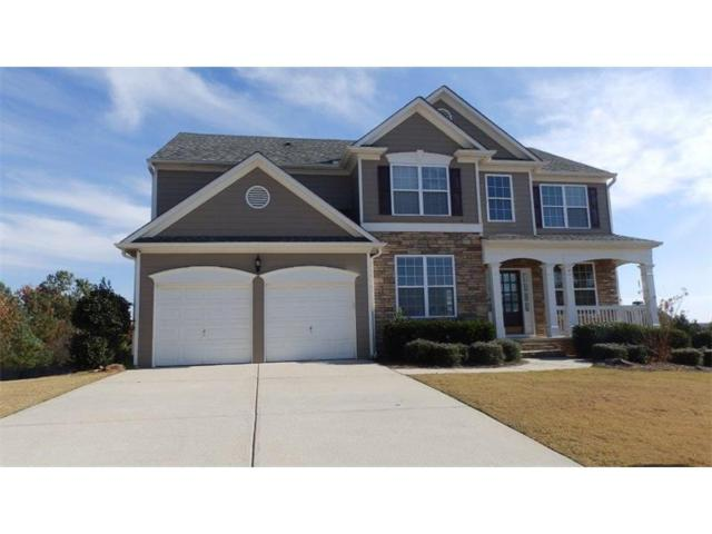 803 Van Briggle Path, Sugar Hill, GA 30518 (MLS #5856231) :: North Atlanta Home Team