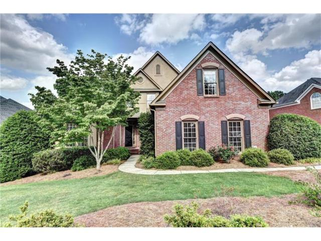6510 Sterling Drive, Suwanee, GA 30024 (MLS #5856249) :: North Atlanta Home Team
