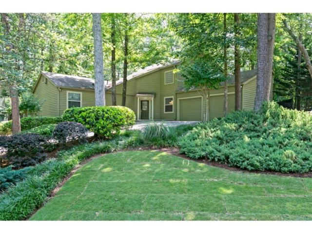 3876 Dundee Drive NE, Roswell, GA 30075 (MLS #5856251) :: North Atlanta Home Team