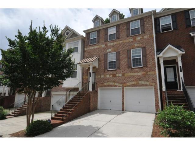 5345 Concordia Place #8, Mableton, GA 30126 (MLS #5856253) :: North Atlanta Home Team