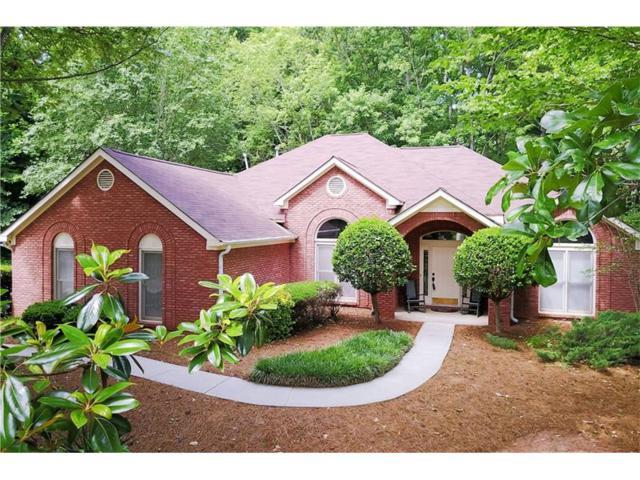 172 Falling Waters Drive, Jonesboro, GA 30236 (MLS #5856263) :: North Atlanta Home Team
