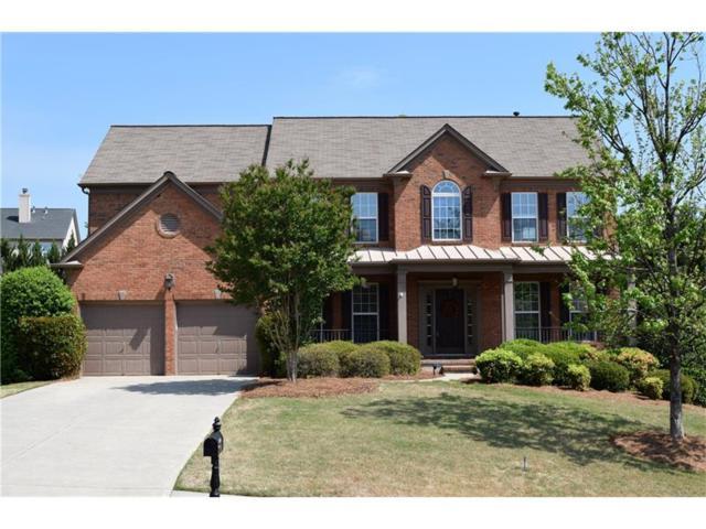 1695 Montcliff Drive, Cumming, GA 30041 (MLS #5856264) :: North Atlanta Home Team