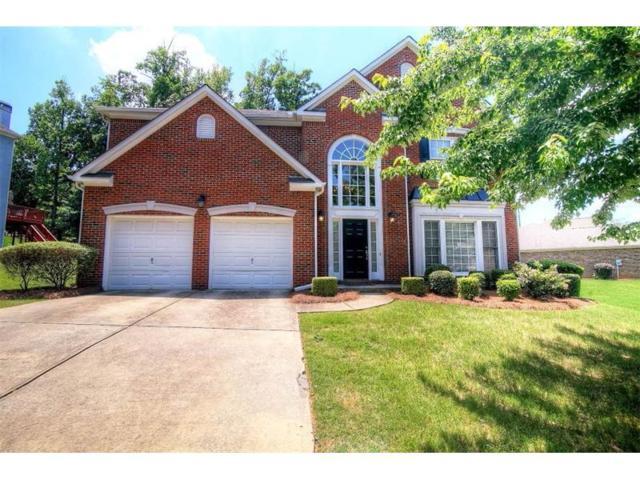 6379 Greenock Drive, Stone Mountain, GA 30087 (MLS #5856279) :: North Atlanta Home Team