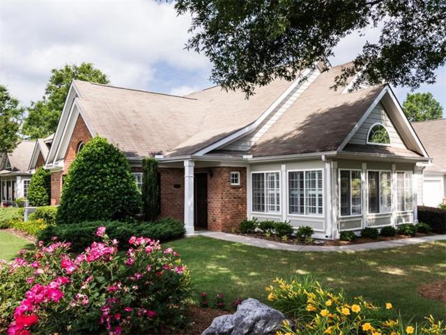 2952 Oakside Circle, Alpharetta, GA 30004 (MLS #5856298) :: North Atlanta Home Team