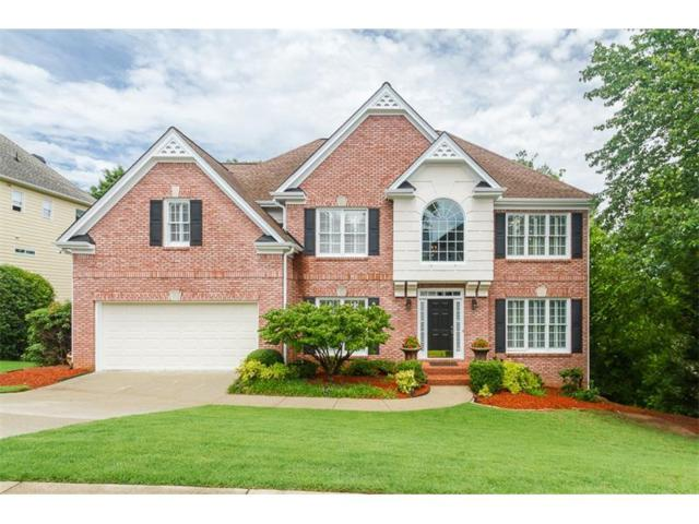 4652 Outlook Place NE, Marietta, GA 30066 (MLS #5856313) :: North Atlanta Home Team