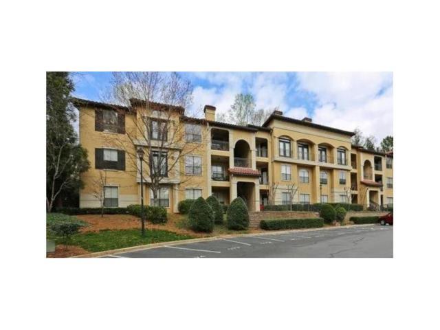 3777 Peachtree Road NE #1336, Brookhaven, GA 30319 (MLS #5856329) :: North Atlanta Home Team