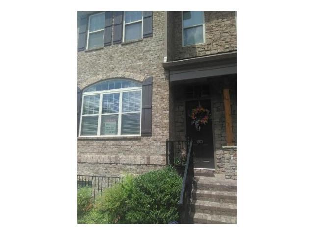913 Telfair Close, Sandy Springs, GA 30350 (MLS #5856361) :: North Atlanta Home Team