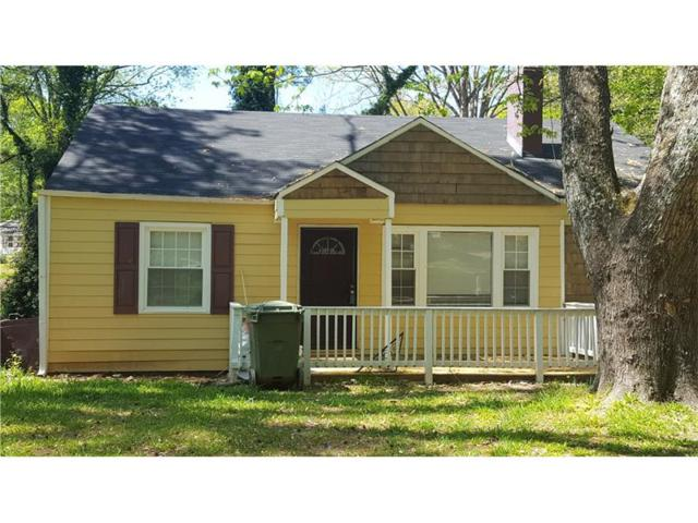 1538 Orlando Street, Atlanta, GA 30311 (MLS #5856368) :: North Atlanta Home Team