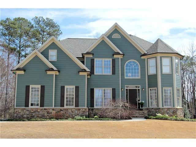 2655 Daniel Park Run, Dacula, GA 30019 (MLS #5856377) :: North Atlanta Home Team