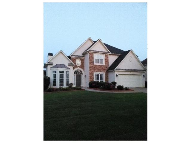 1005 Martin Field Drive, Lawrenceville, GA 30045 (MLS #5856388) :: North Atlanta Home Team