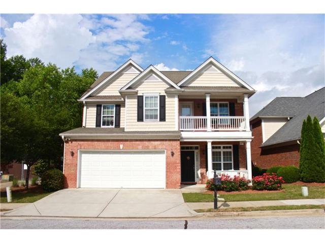 2305 Hickory Station Circle, Snellville, GA 30078 (MLS #5856390) :: North Atlanta Home Team