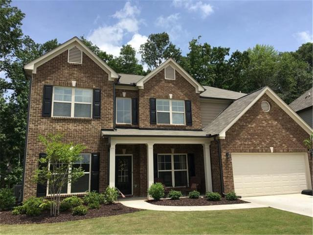 4710 Pleasant Woods Drive, Cumming, GA 30028 (MLS #5856401) :: North Atlanta Home Team
