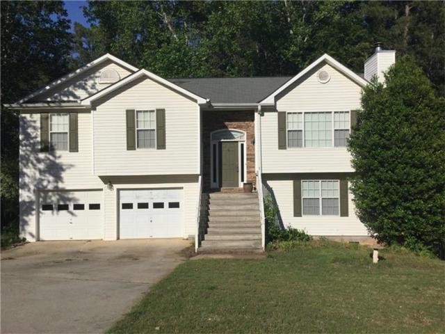 5411 Palmetto Court, Flowery Branch, GA 30542 (MLS #5856406) :: North Atlanta Home Team