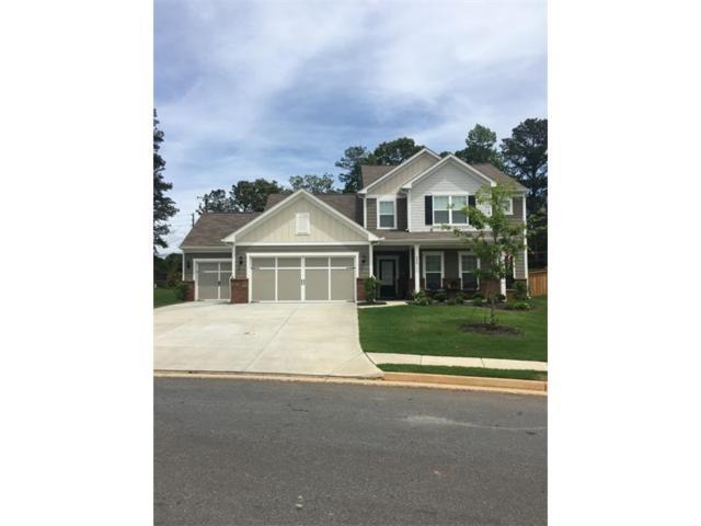 703 Woodbridge Drive, Woodstock, GA 30188 (MLS #5856414) :: North Atlanta Home Team
