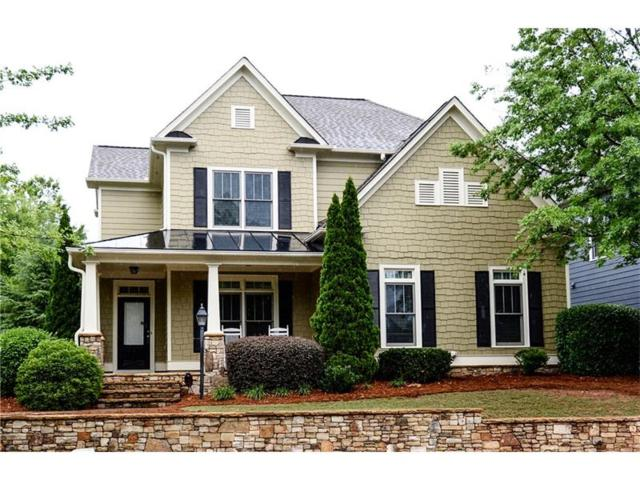 4409 Arbor Crest Place, Suwanee, GA 30024 (MLS #5856447) :: North Atlanta Home Team