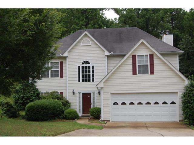 1402 Kensington Place, Gainesville, GA 30501 (MLS #5856452) :: North Atlanta Home Team