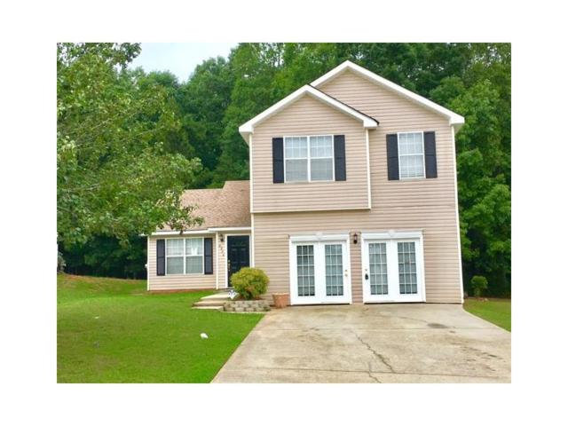 5578 Glen Ridge Bend, Lithonia, GA 30058 (MLS #5856455) :: North Atlanta Home Team