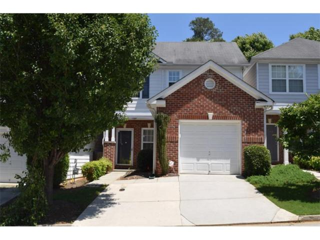 4742 Autumn Rose Trail, Oakwood, GA 30566 (MLS #5856465) :: North Atlanta Home Team